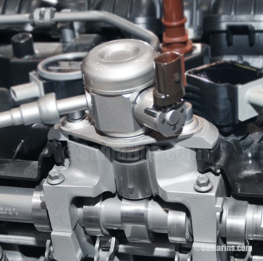 Pros and cons of buying a car with Direct Injection