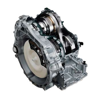 Is a CVT transmission reliable?