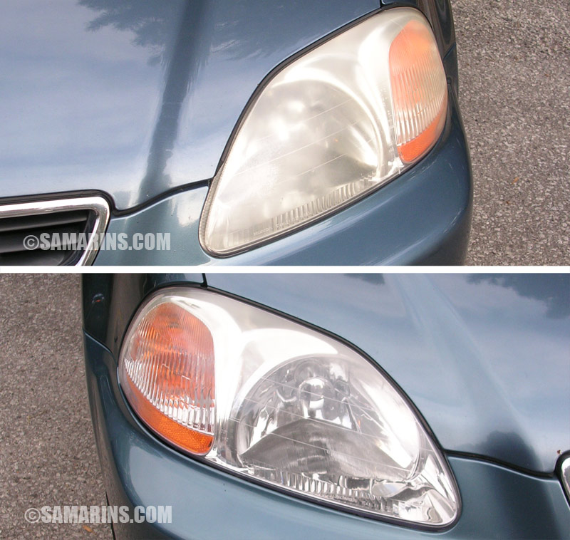 How to spot signs of accident repair, rust or paint job when buying