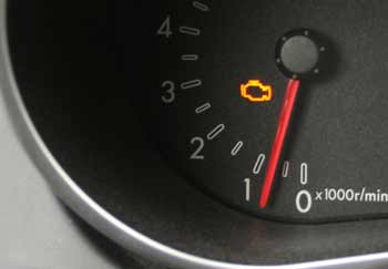 2014 Mazda 3 Oil Change >> Check Engine light: what to check, common problems, repair options