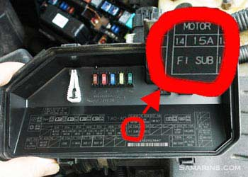 code p heated oxygen sensor heater circuit malfunction bank sensor