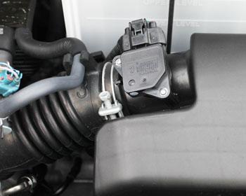 Honda check engine light running lean for Honda check engine light