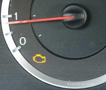 Code P0135 - Heated Oxygen Sensor Heater Circuit Malfunction