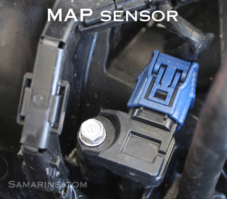 Map Sensor Large on 2002 Ford Explorer Engine Diagram