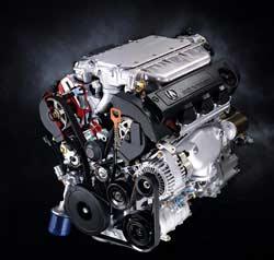 Acura TL 3.2L SOHC V6