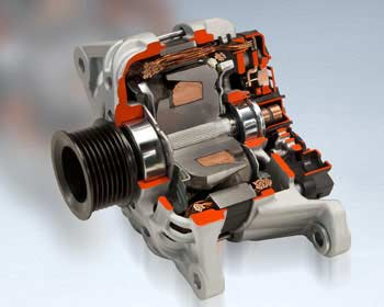 How An Alternator Works Common Problems