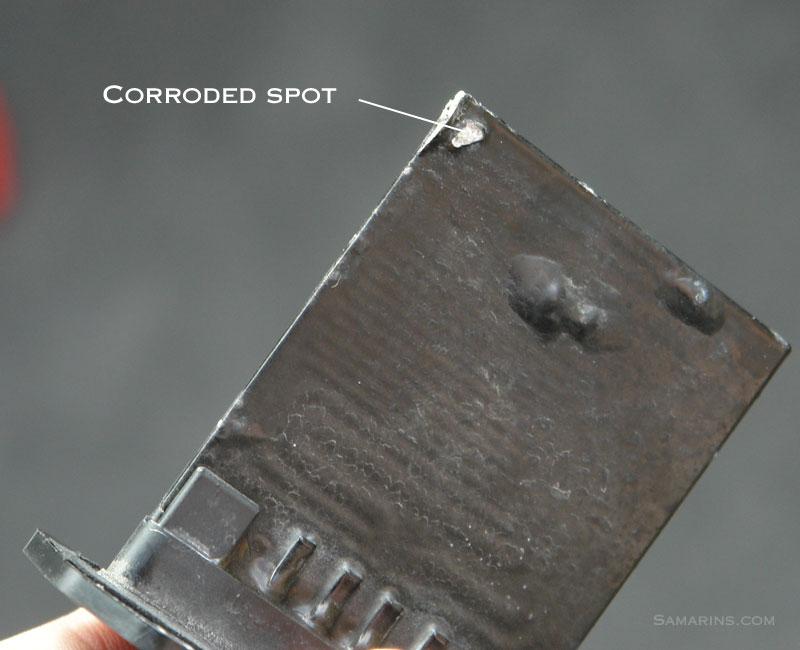 Signs Of A Bad Er Motor Resistor Impremedia Net