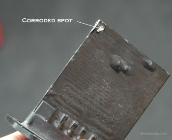 Blower motor resistor how it works symptoms problems for Bad blower motor symptoms in hvac