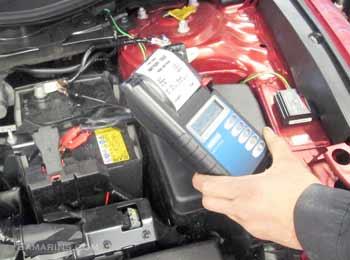 Starter motor, starting system Part 2
