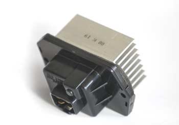 Blower Motor Resistor Wiring Diagram from www.samarins.com