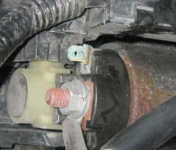 Starter motor  starting system Part 2