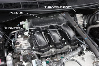 Intake Manifold how it works common problems diagnostic