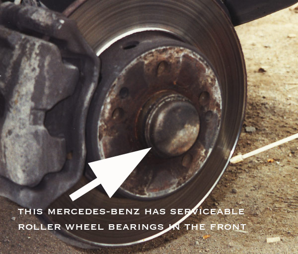 What Is A Wheel Bearing Diagnosing A Wheel Bearing Noise