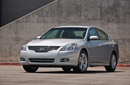 Used Nissan Altima 2007-2012 review