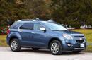Nissan Rogue 2008-2013: problems, fuel economy, engine