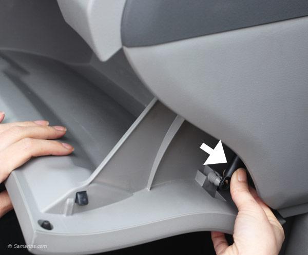 change cabin air filter toyota camry 2003 dago update. Black Bedroom Furniture Sets. Home Design Ideas