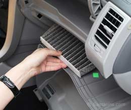 2011 escape cabin filter location autos post. Black Bedroom Furniture Sets. Home Design Ideas