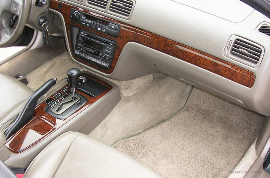 how to clean car interior fabric seats leather carpet plastic panels
