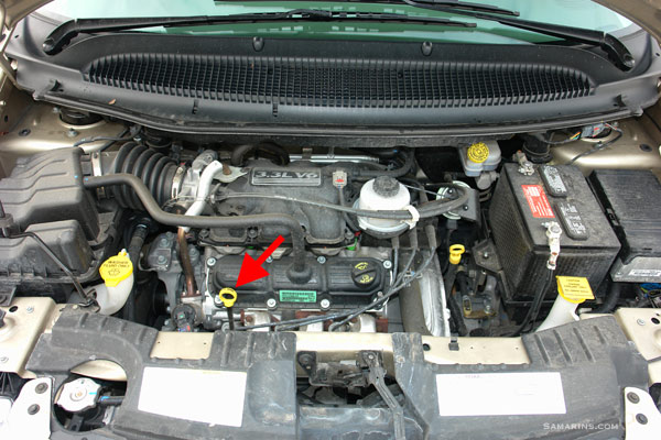 How To Maintain Your Engine Steps With Photosrhsamarins: 2007 Highlander Engine Starter Location At Taesk.com