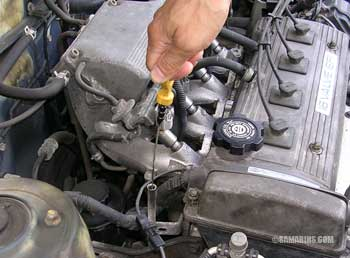 How to maintain your engine