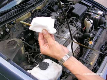 Car Engine Maintenance
