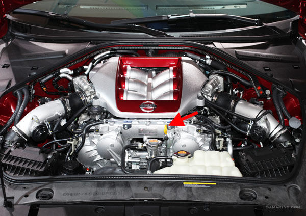 How To Maintain Your Engine Steps With Photosrhsamarins: 2014 Nissan Altima Oil Filter Location At Amf-designs.com