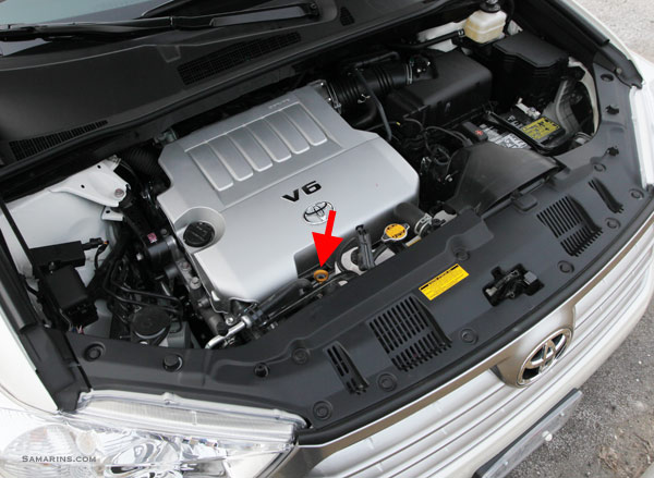 How To Maintain Your Engine Steps With Photosrhsamarins: 2013 Toyota Corolla Oil Filter Location At Amf-designs.com