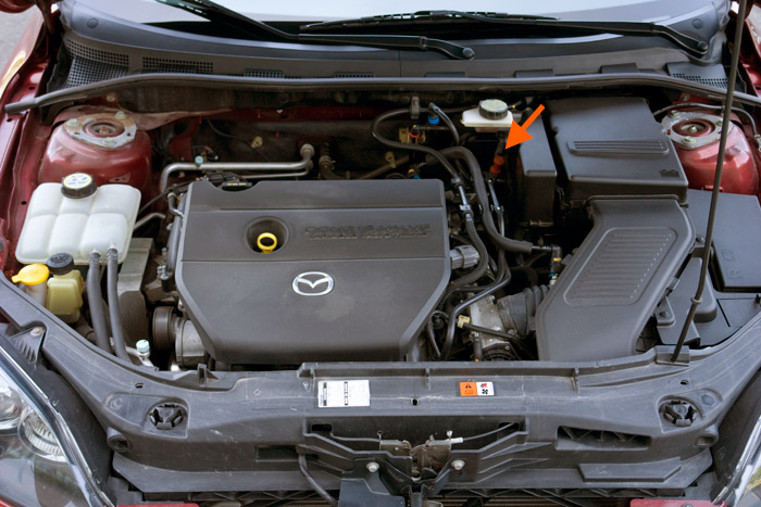 How Do You Check Transmission Fluid >> Maintaining your transmission