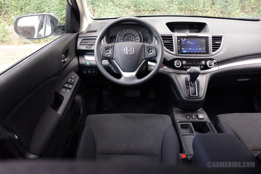 How To Change Honda Crv Interior Light - Honda HRV
