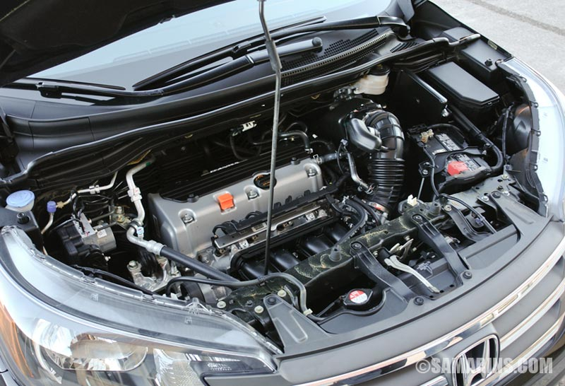 Honda CR-V 2012-2016: problems and fixes, fuel economy