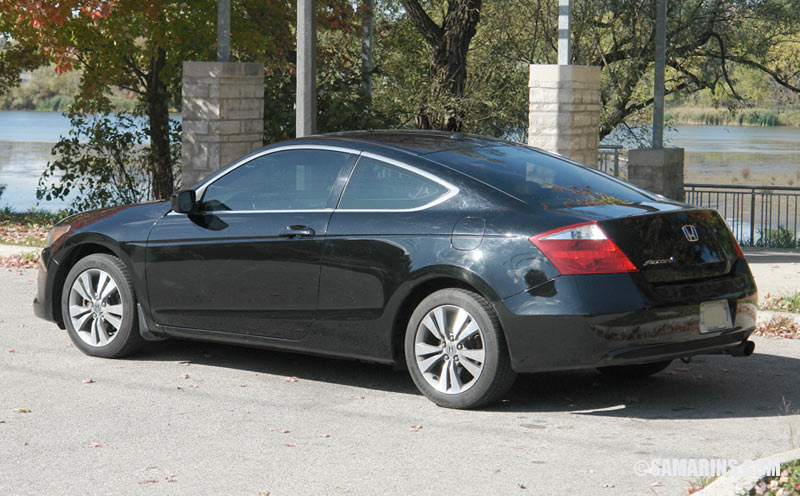 NEW STARTER HONDA ACCORD 3.5L EXL-V6 2008 2009 2010 2011 2012 2013 MANUAL MT