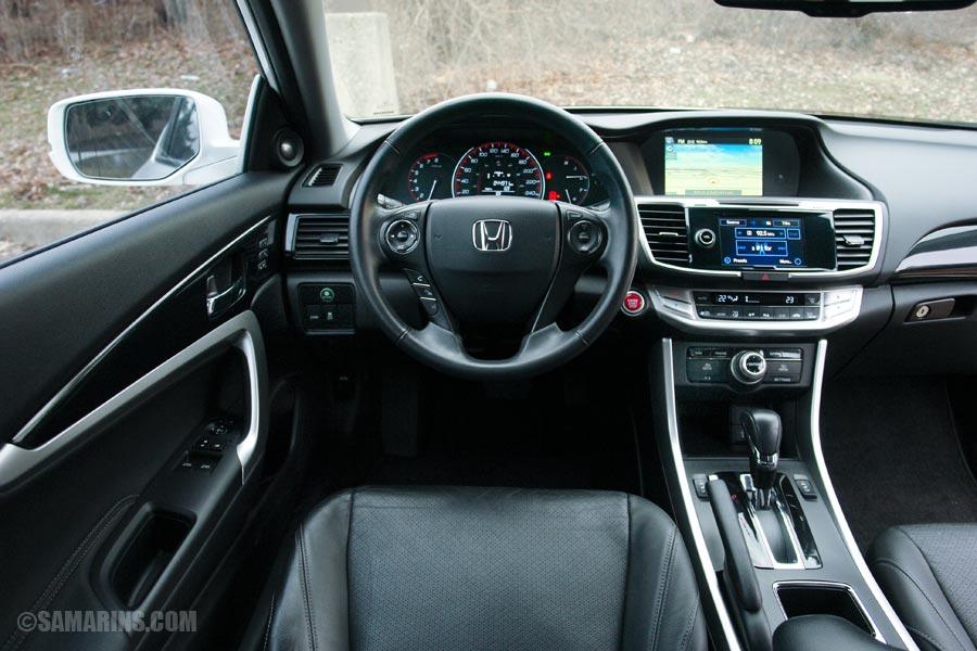 Honda Accord 2013-17 problems and fixes, fuel economy, engine, photos