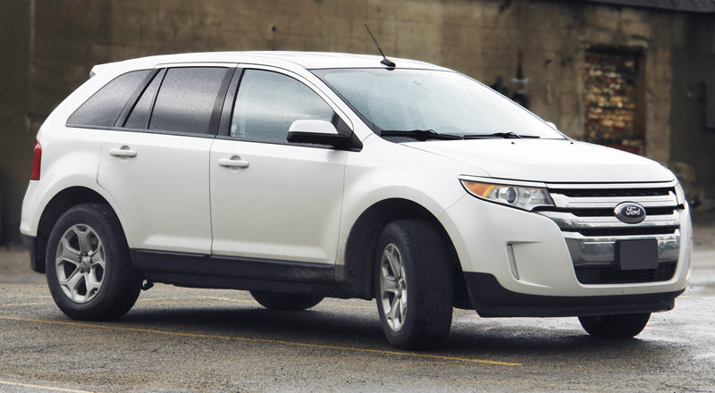 Ford Edge 2007 2014 Problems Engine Options Pros And Cons