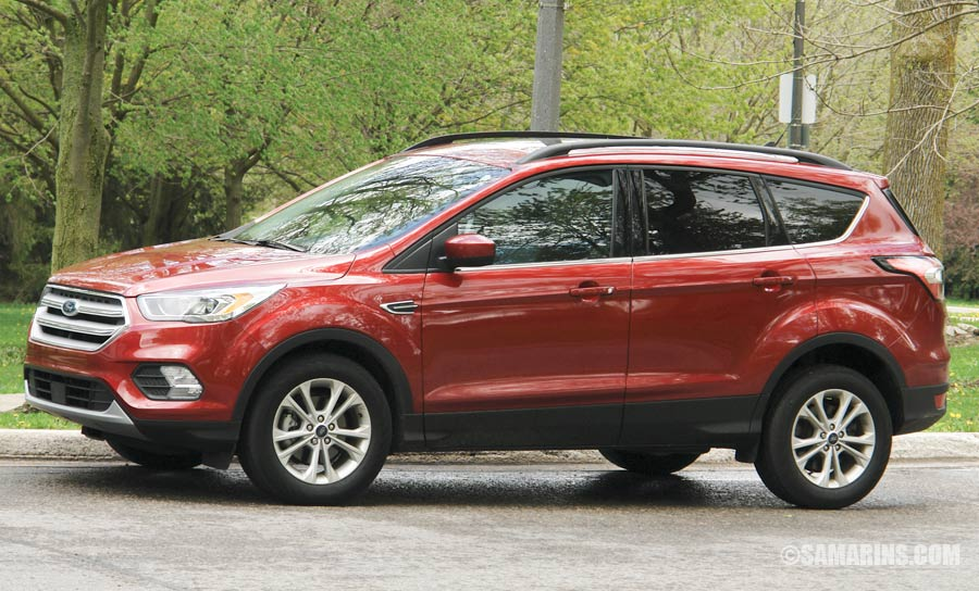 2012 Ford Escape Oil Type >> 2013 2019 Ford Escape Engines Fuel Economy 4wd System