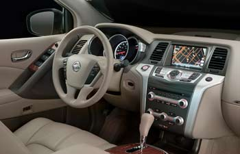 Nissan Murano 2009-2014: problems, engine, fuel economy, AWD