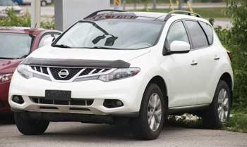 Nissan Rogue Problems >> Nissan Murano 2009-2014: problems, engine, fuel economy ...