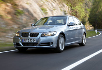 BMW 3-series 2006-2011: problems and fixes, pros and cons