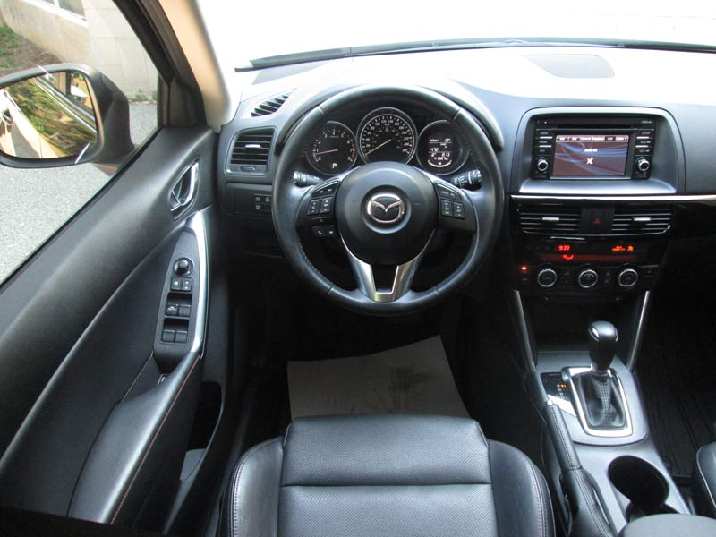 Mazda 2 Seater >> Mazda CX-5: common problems and fixes, fuel economy, driving experience, photos