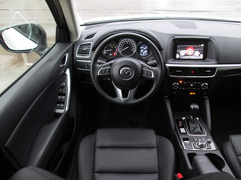 2016 Mazda CX 5 Interior Amazing Ideas