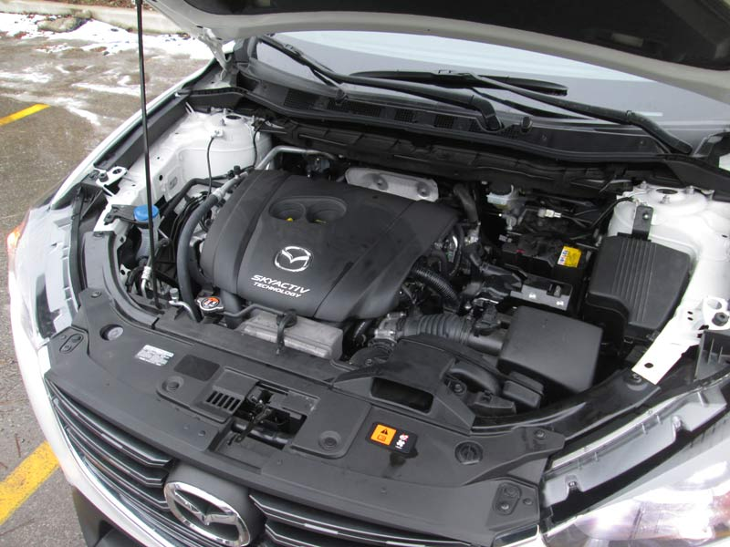 Mazda Cx5 Mon Problems And Fixes Fuel Economy Driving