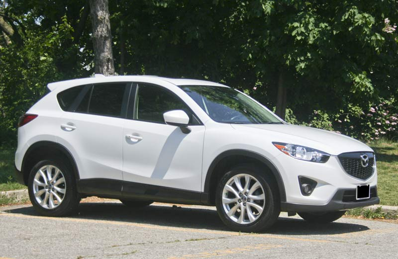 mazda cx-5: common problems and fixes, fuel economy, driving