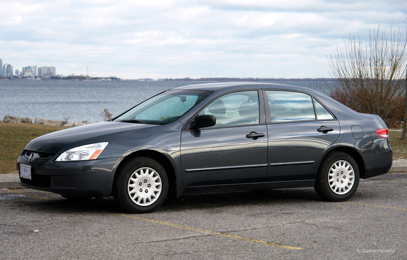 Honda Accord 2003 07 Problems And Fixes Fuel Economy Specs Photos
