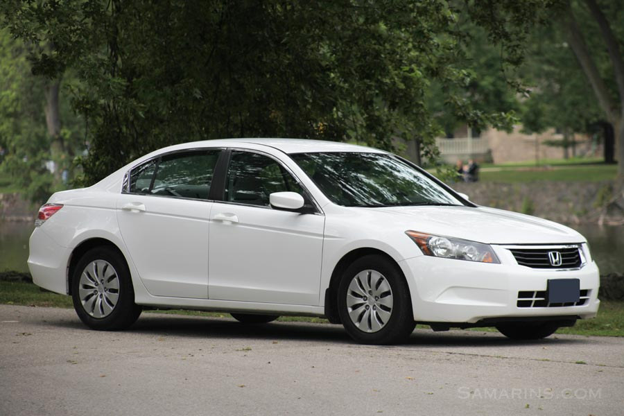 Elegant 2009 Honda Accord
