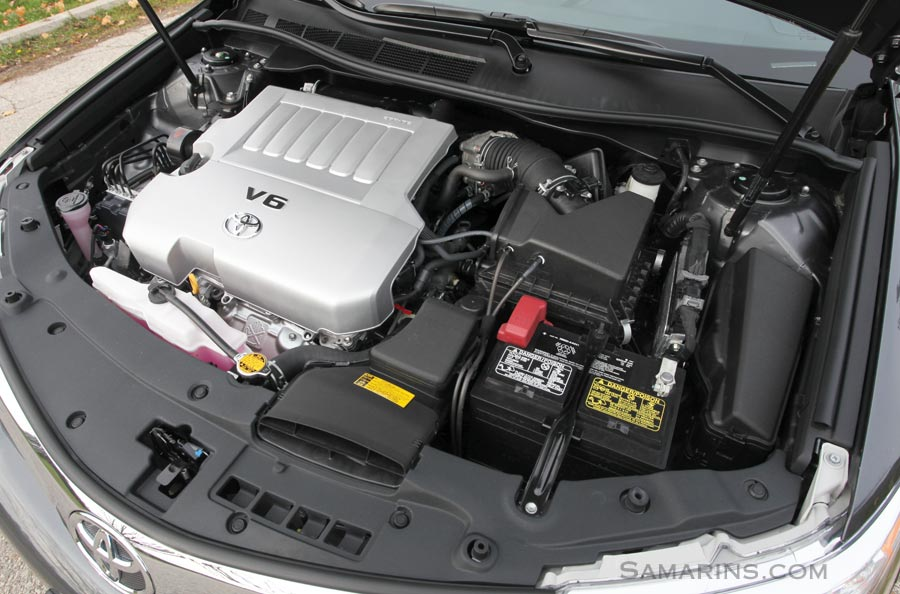 Toyota Camry 2012 2014 Problems And Fixes Fuel Economy