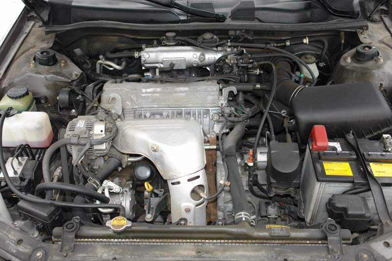03 Toyota Camry Le Engine Diagram Great Installation Of Wiring