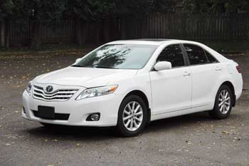 toyota camry 2007 2011 engine fuel economy interior photos problems. Black Bedroom Furniture Sets. Home Design Ideas
