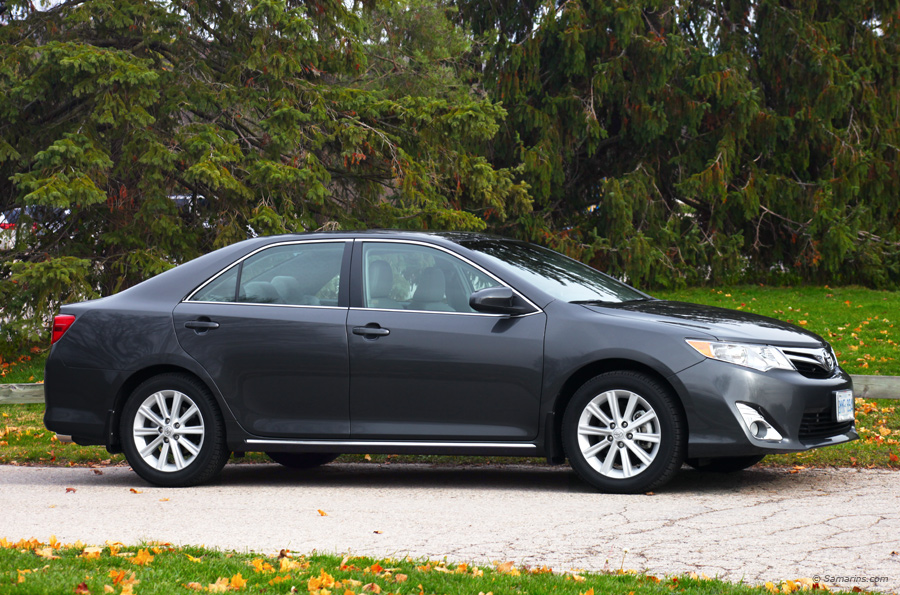 Toyota Camry 2012 2014 Fuel Economy Driving Experience Problems Photos Specifications