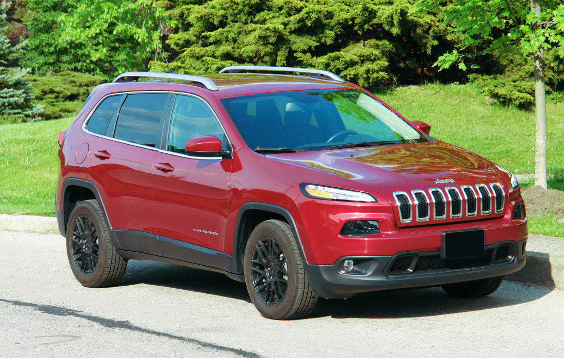 2014 2019 Jeep Cherokee Problems 4wd System Magic Engine Options