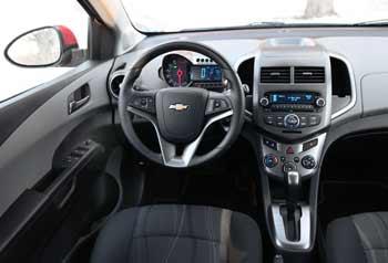 2016 Toyota Venza >> Chevrolet Sonic 2012-2016: fuel economy, problems, driving ...