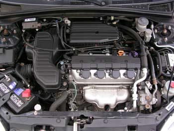 20012005    Honda    Civic  problems     engine     timing belt